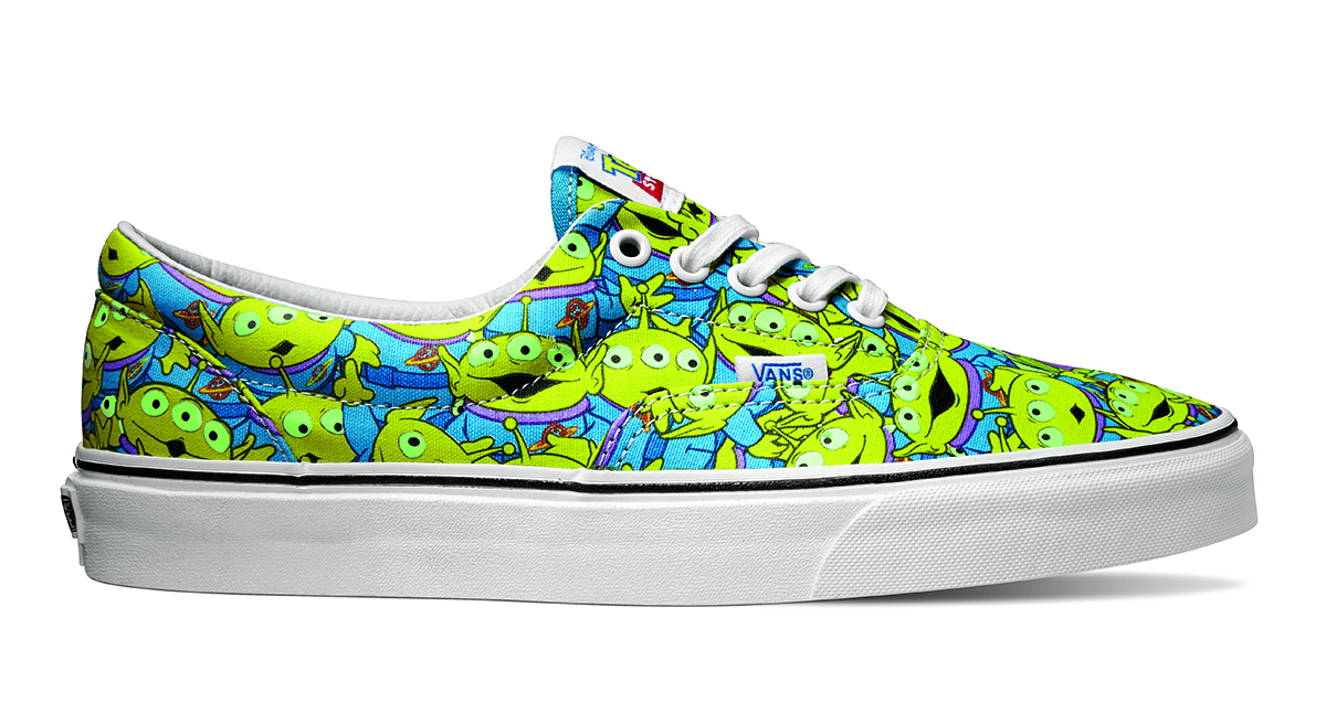 zapatillas vans toy story